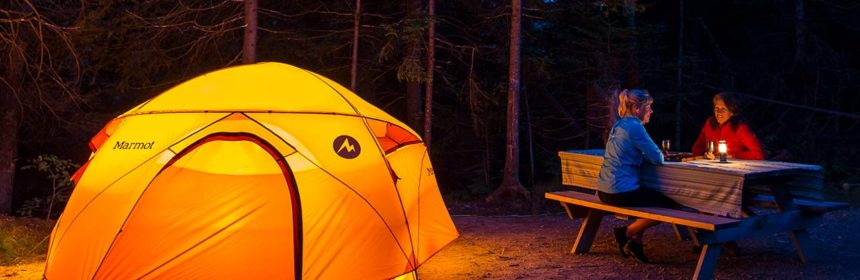 Camping Hacks - Your 2016 Top 10 List