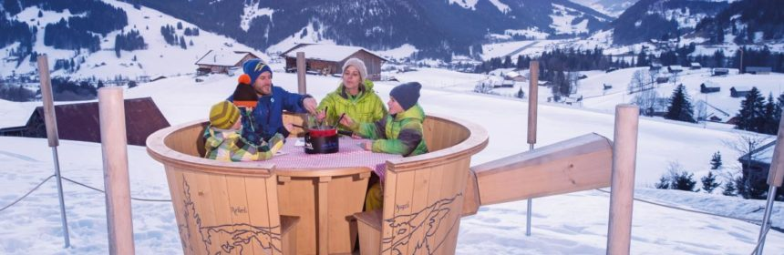 Enjoy Peaceful Cross-Country Skiing in Morzine