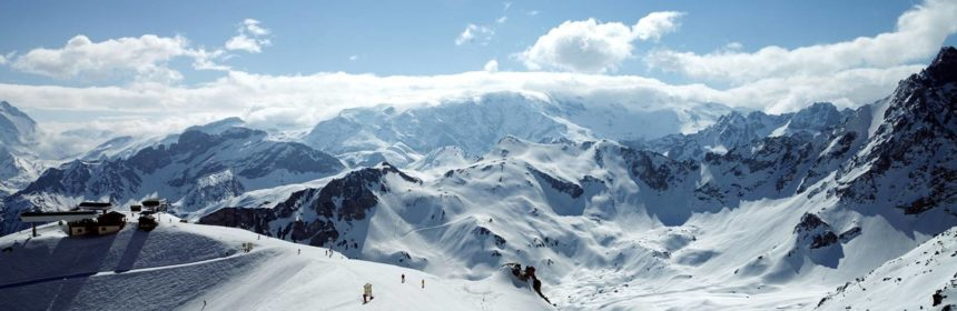 Hiring A French Ski Chalet? Morzine Is Among The Top 50 Resorts