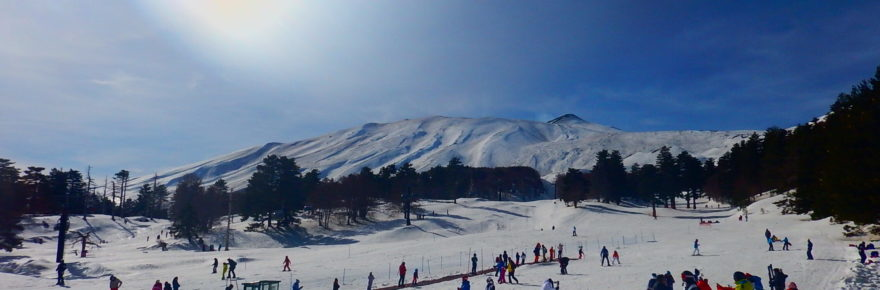Staying Safe on the Slopes This Ski Season
