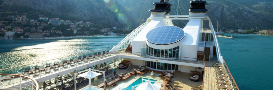 Tips for Your Cruise Ship Parking