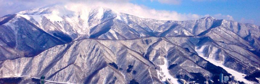 Top 5 Ski Resorts in Europe