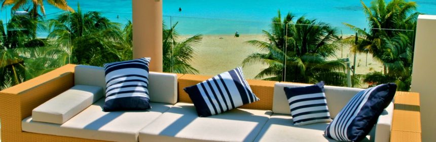 Vacation Rentals - Why It's The Perfect Accommodation Choice For Families