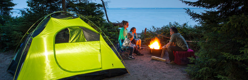 What You Need To Know Before You Go Camping In Bay Area Houston